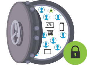 Stop Data Leakage with Audience Lock