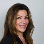 Cassidy Diamond, VP of brand partnerships at SpotX