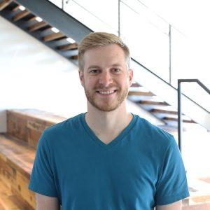 Dave King, SpotX Data Scientist