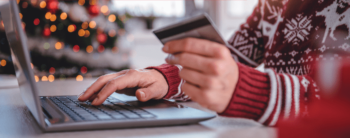 What advertisers should know about holiday shopping