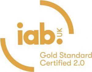 IAB UK Gold Standard 2.0
