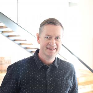 Paul Calderbank, senior marketing manager at SpotX
