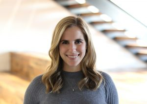 Leah Neuberth, marketing communications manager at SpotX, discusses brand safety