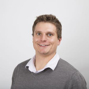 Nick Frizzell, SpotX Sr. Director of Brand Safety