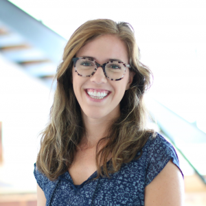 Olivia Tinney, video marketing specialist at SpotX