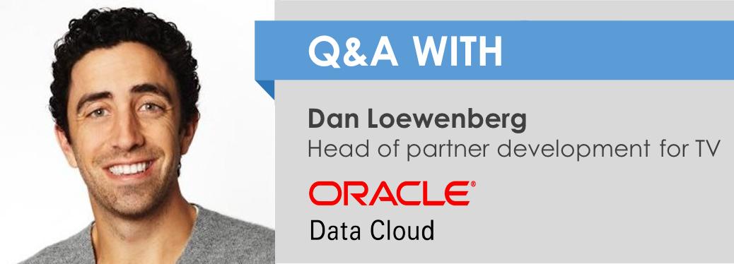 Oracle Audience Targeting Dan