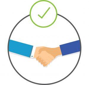 Programmatic Guaranteed transaction model