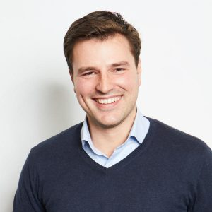 Ruben Sondaar, Head of Supply Operations, Business Development & Platform Services SpotX Benelux