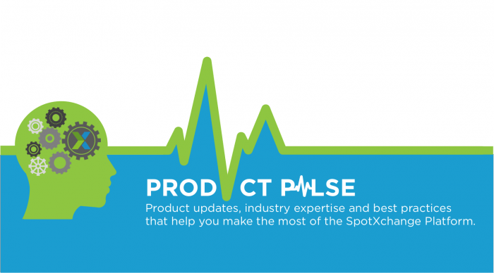 SpotX Product Pulse