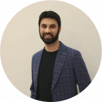 Sunil Naryani, dentsu international