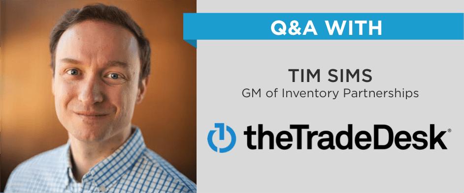 Trade Desk Q&A