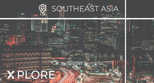 SpotX Xplore Southeast Asia