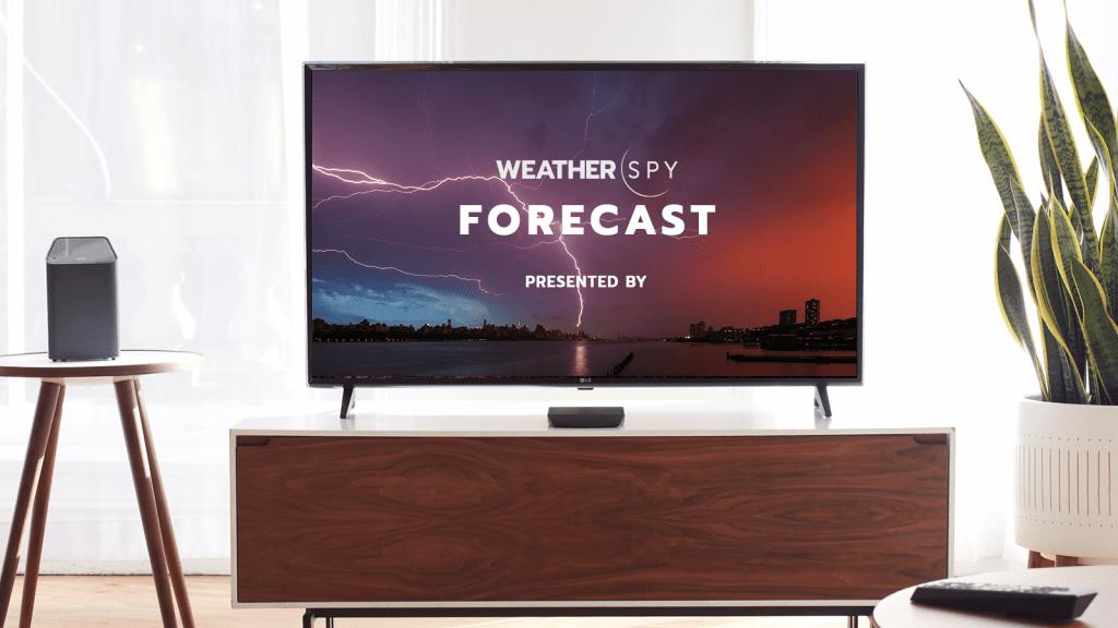 Jukin Media WeatherPod
