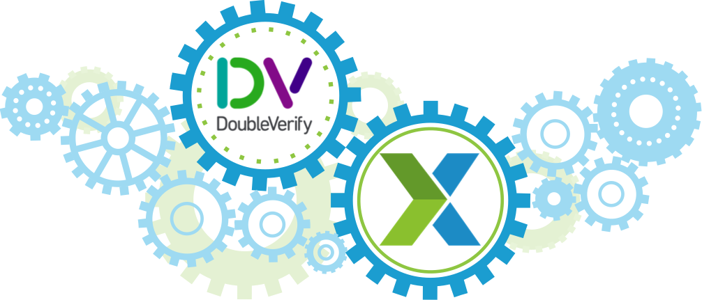 Updated Integration with DoubleVerify