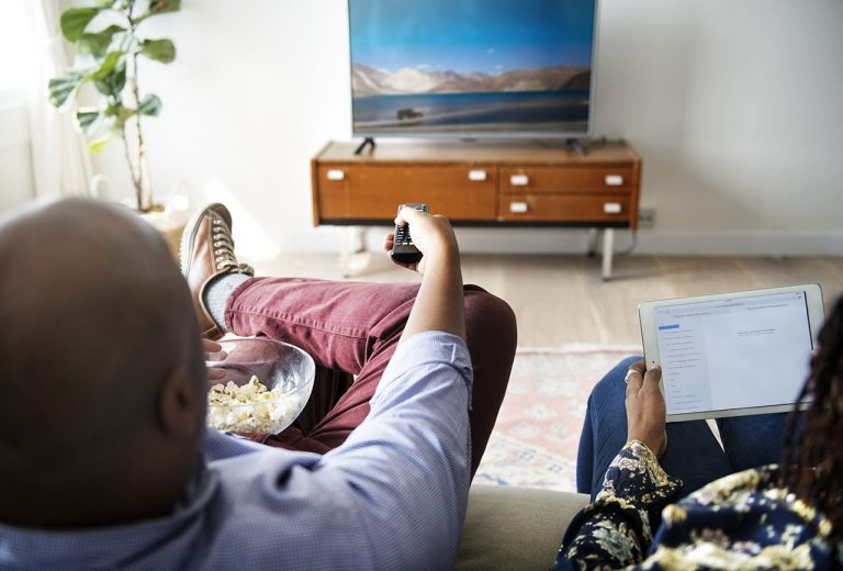 The rise of app-based TV