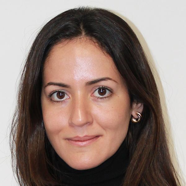 Alia Cherif