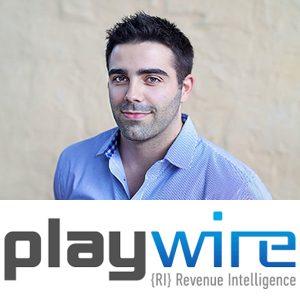 Anthony Alexander, Playwire