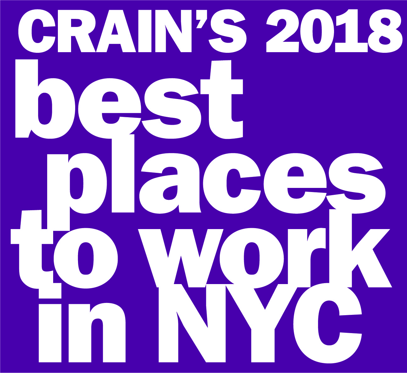 best places to work in NYC