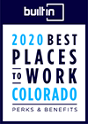 Built In's Best Places to Work in Colorado