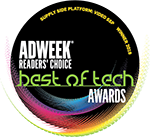 Adweek Readers' Choice Award