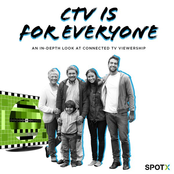 SpotX CTV Is For Everyone
