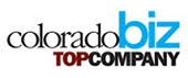 ColoradoBiz Top Company 2013