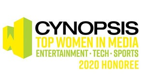 Cynopsis Top Women in Media