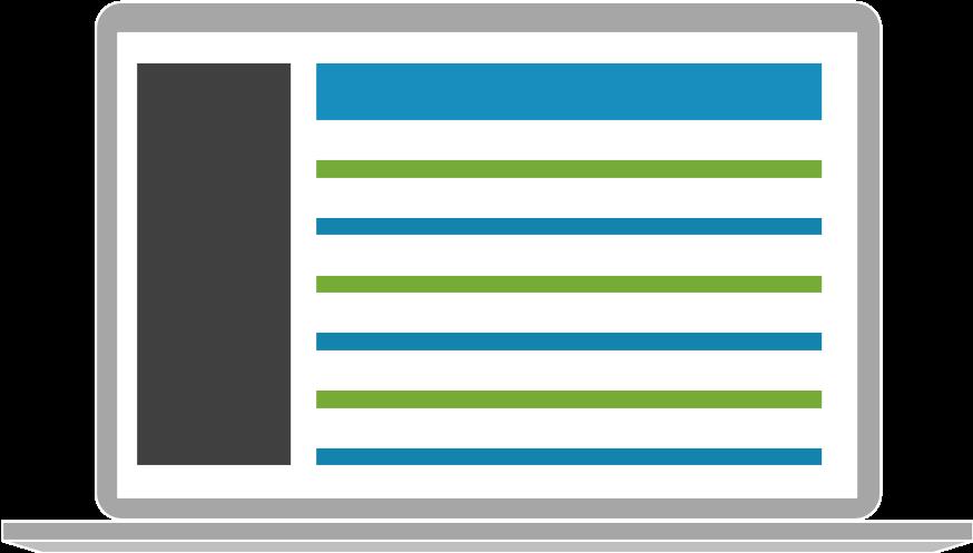 Publisher Platform Redesign