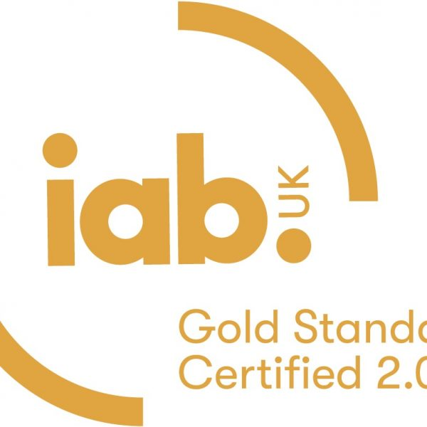 IAB UK Gold Standard 2.0
