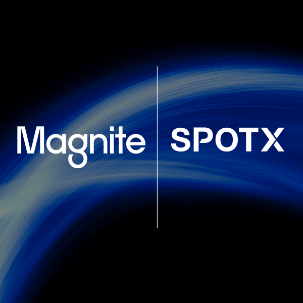 Magnite and SpotX