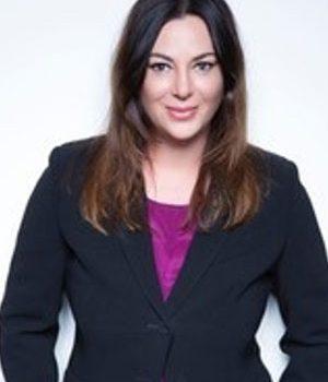 Irina Petricek-Steiner