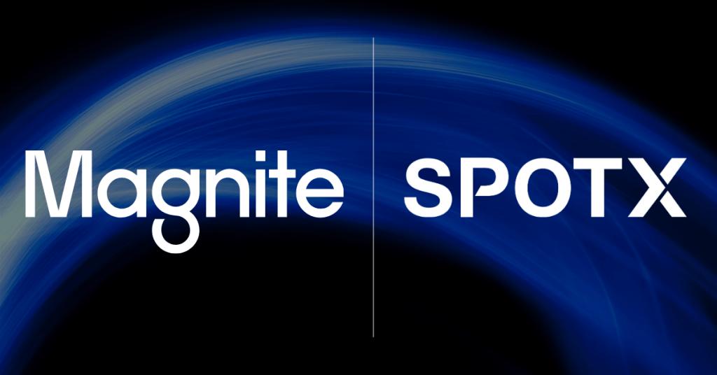 Magnite and SpotX