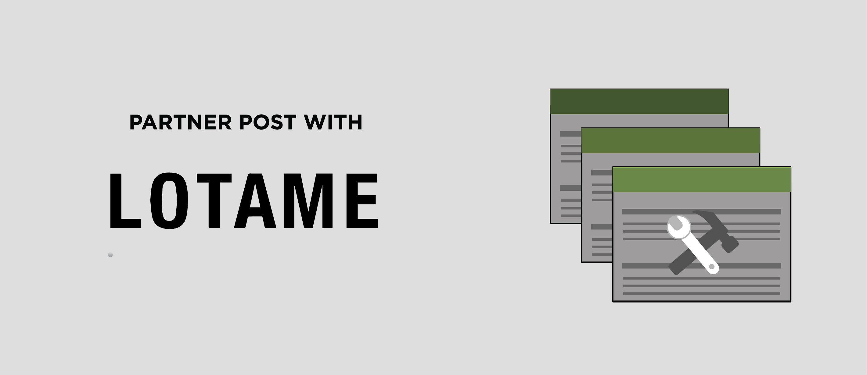 Lotame Content Customization