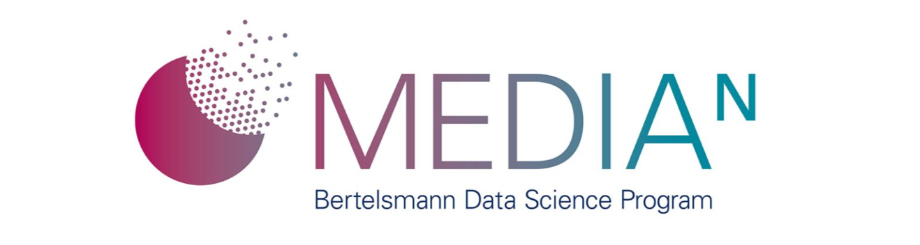 Bertelsmann MediaN Data Science
