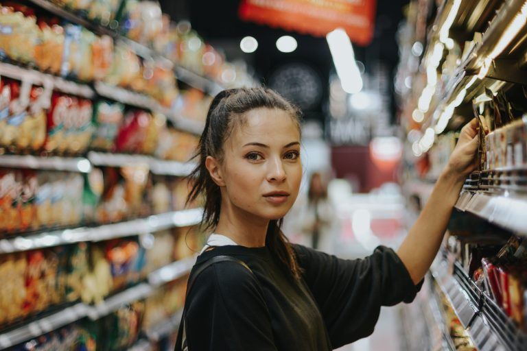 Shopping Targeting