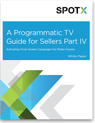 A Programmatic TV Guide for Sellers Part 4, programmatic TV advertising, programmatic advertising
