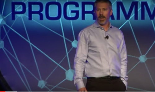"PROGRAMMATIC I/O San Francisco 2015 – ""Innovation in Programmatic from SpotXchange"""