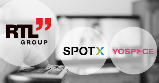 7be1b936b9f080 RTL Group Acquires SSAI Solutions Provider Yospace