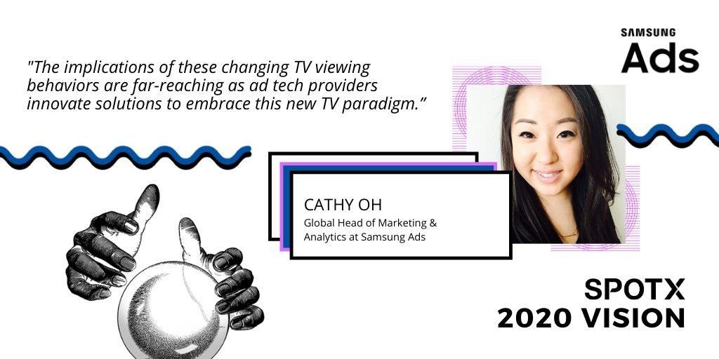 Samsung TV Viewing Habits