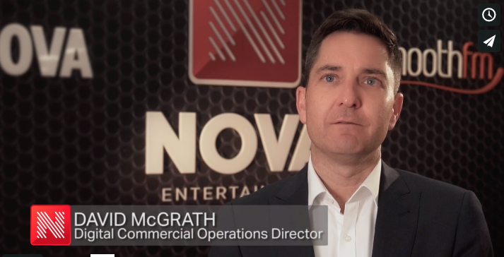 Customer Highlight: NOVA Entertainment