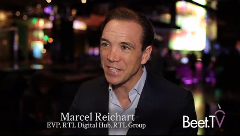 After SpotX and Clypd, RTL Group Seeks More Investments in 2016