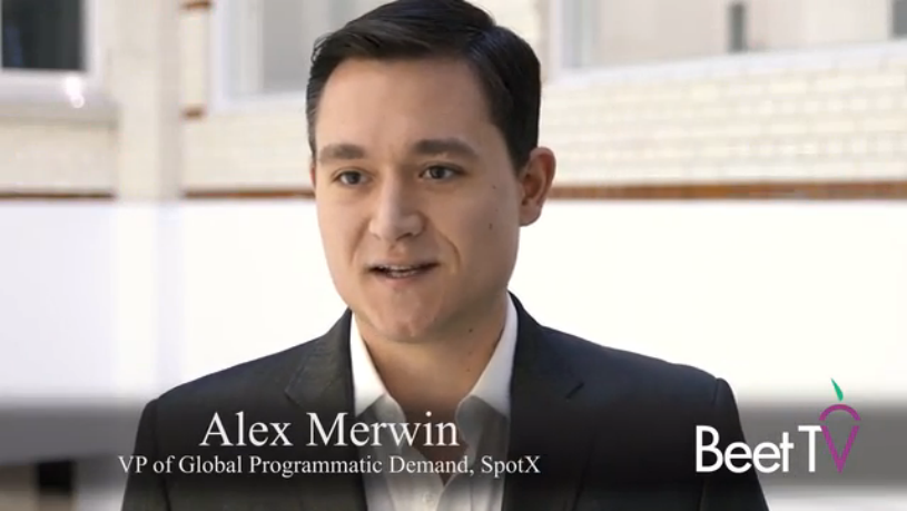 Euro Publishers Team To Fight US Video Ad Threat: SpotX's Merwin