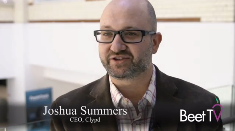 SpotX and Clypd go to market in 2016: CEO Summers