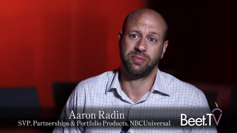 NBCUniversal Now Ramping Up Its Programmatic Video Sales Via Private Deals