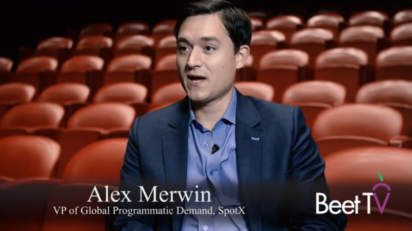 CMO and CTO Dynamic Are Predictor of Programmatic Success: SpotX's Merwin