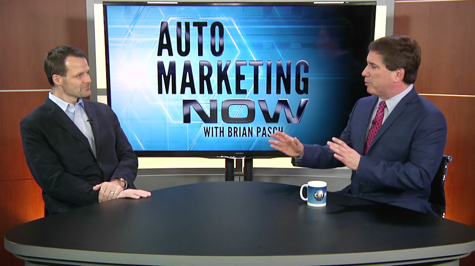 CBT: Auto Marketing Now