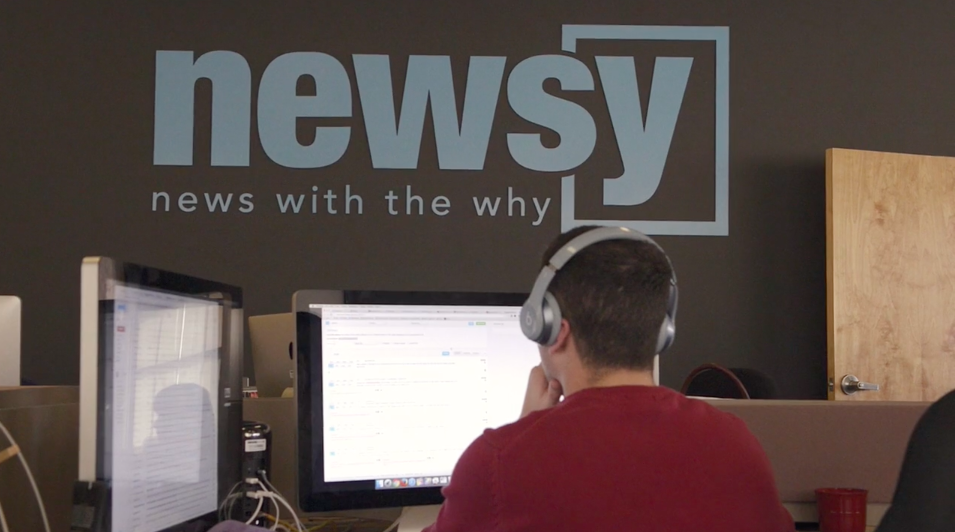 Partner Highlight: Newsy