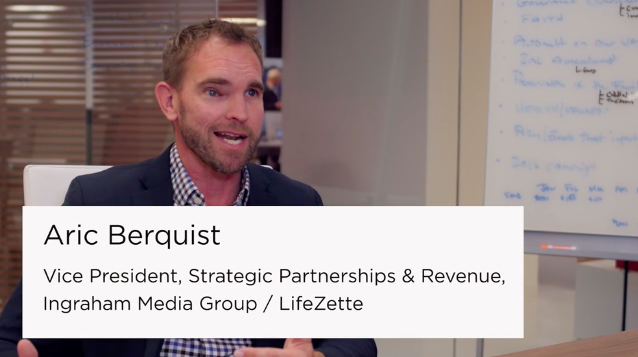 Partner Highlight: Lifezette