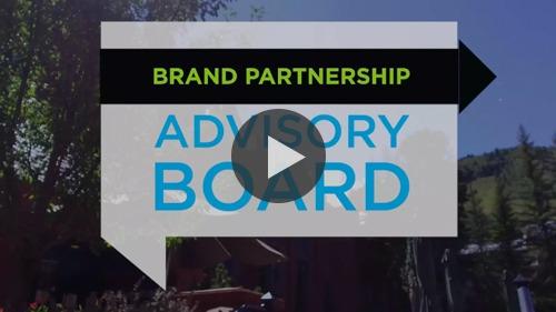 SpotX Brand Advisory Board 2017