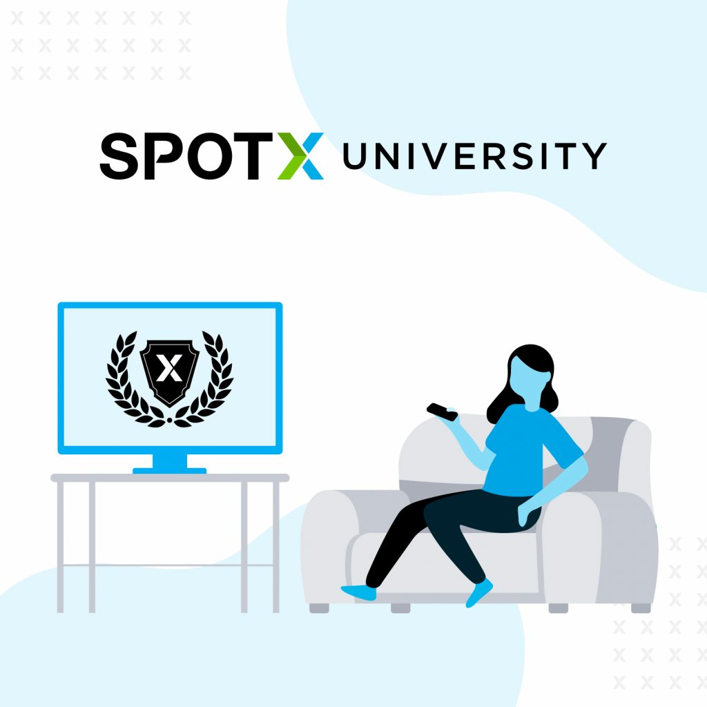 SpotX University: A TV Buyer's Guide to CTV